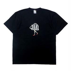 刺繍BIG Tシャツ ティーカップ