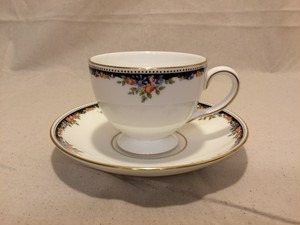 WEDGWOOD OSBORNE C&S