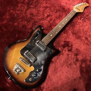 c.1960s Regina ビザールギター 調整済み