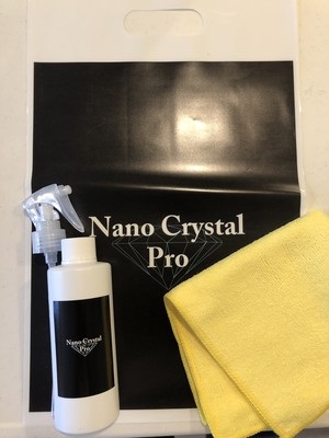 Nano Crystal Pro メンテナンス剤