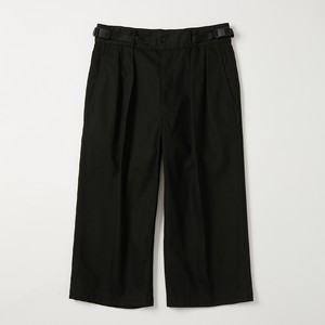 "【product almostblack】""PPT06 wide cropped"""