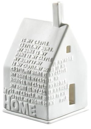 キャンドルホルダー Home  #039