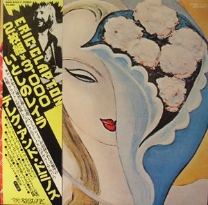 【LP】DEREK & THE DOMINOS/Layla & Other Assorted Love Songs