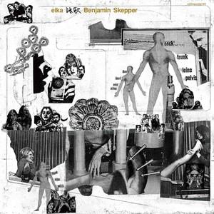 """BENJAMIN SKEPPER EIKA 12"""" VINYL SOLO ALBUM LIMITED EDITION (contrapuntal 001)"""