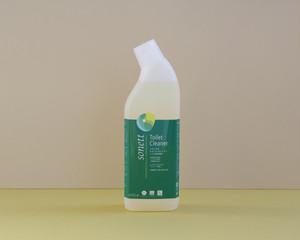 トイレ用洗浄剤 - ナチュラルトイレットクリーナー 750ml