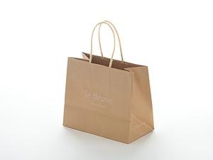 le fleuve  ギフト手提げ袋 紙袋