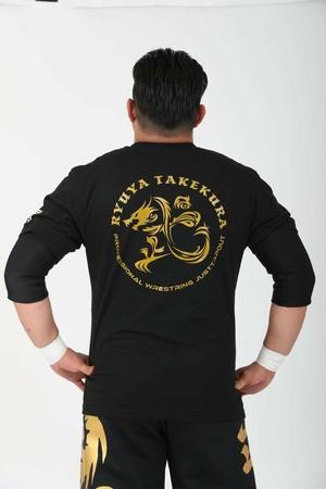 オリジナル龍也Tシャツ