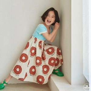 «sold out» HAI donuts skirt  ドーナツスカート