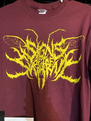 Signs of the Swarm / Logo TEE (S)