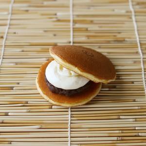 【どら焼き×バタークリーム】日光ドラバタさん 1番人気!ドラバタ「プレーン」10個セット