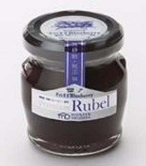 そのままブルーベリープレミアム「Rubel」100g3個化粧箱入り