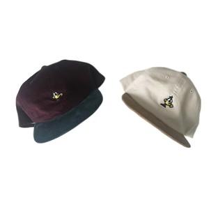 IDSL × mas. 6PANEL B.B CAP (on DAFFYDUCK)