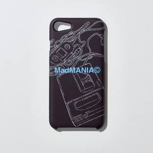 SDAT iPhone Case(黒)