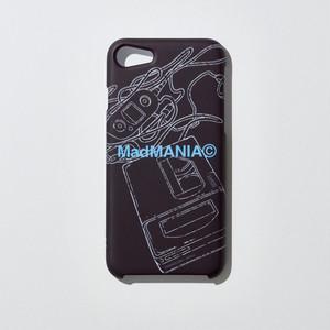 SDAT iPhone Case(黒)