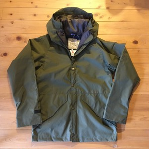 "H.F& Weaver ""HOODED JACKET"""