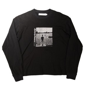 MR.COMPLETELY LONG SLEEVE T-SH
