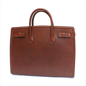 UNNAMED TOTE BRIEF <BROWN>