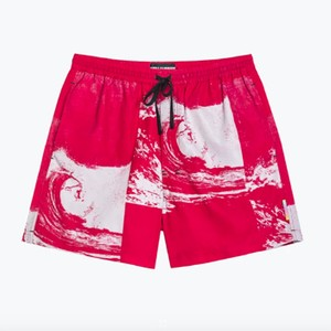 (DOUBLE RAINBOUU) NIGHT SWIM SHORT