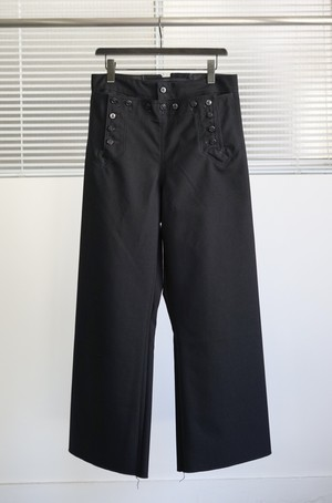 US Navy - Wool Sailor Pants Dead Stock 1980's