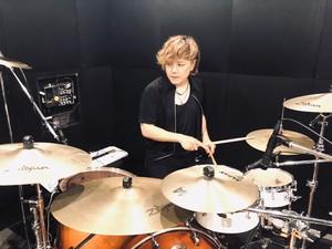 D-SHADE YUJIのオンラインドラム教室