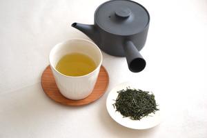 沢渡茶 煎茶 100g 定期便