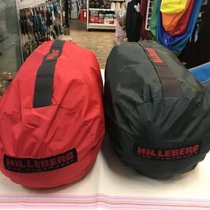HILLEBERG/ヒルバーグ テントバッグ【63☓23㌢】XP