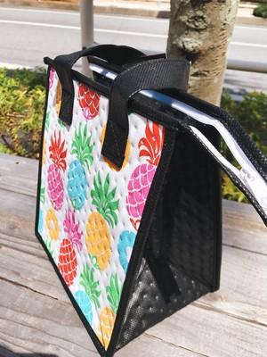 BD20-S152 ハワイアン保冷バッグ バッグ ハワイアン 保冷 可愛い おしゃれ