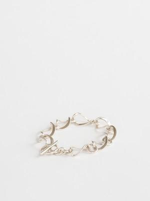 Twist Chain Bracelet / Mexico