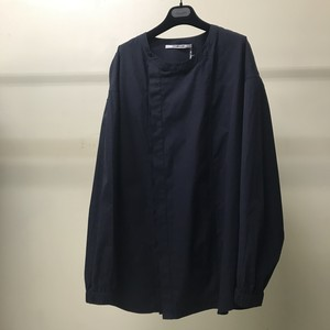 CHALAYAN FOLD OUT COLLAR SHIRT