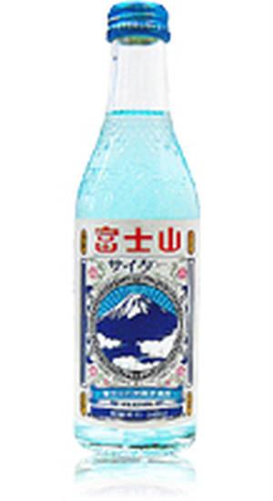富士山サイダー 240mlビン/20本入