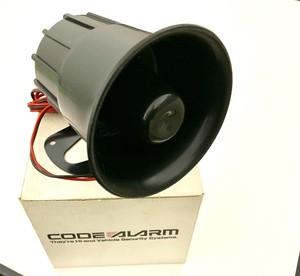 コードアラーム 盗難装置用 サイレンスピーカー