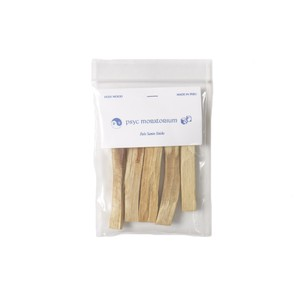 psyc moratorium Palo Santo Sticks