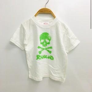 RANCID / ランシド : SKULL T-SHIRTS