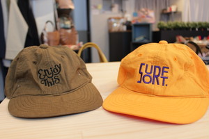 SUBLIME 「THE DAY COLLAB B.B.CAP」