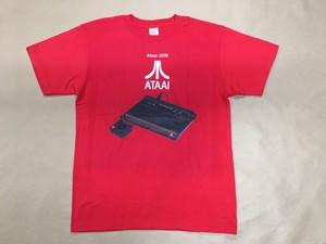 あたいちゃんのATAAI Tシャツ