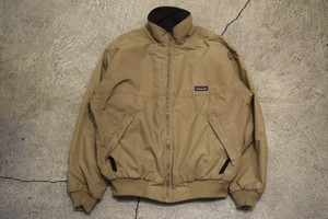USED 90s patagonia Shelled Synchilla Jacket -Small J0799