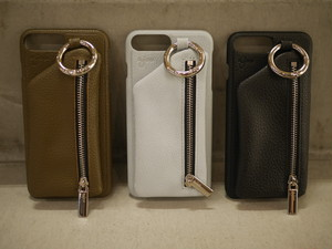 ajew /  cadenas zipphone case (6plus / 7plus / 8plus)