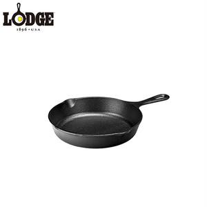 LODGE ロッジ 9 INCH CAST IRON SKILLET スキレット 9インチ L6SK3