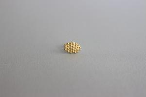 noise no.4   single pierce 18k