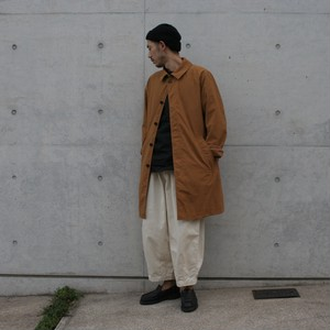 LIVING CONCEPT / WORK COAT
