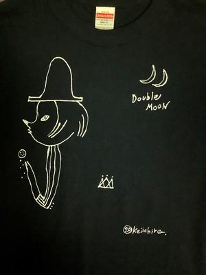 手描きTシャツs-3