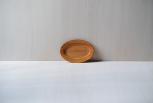 オーバルプレート / 豆皿