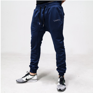 LIVE FIT Tech Joggers - Navy