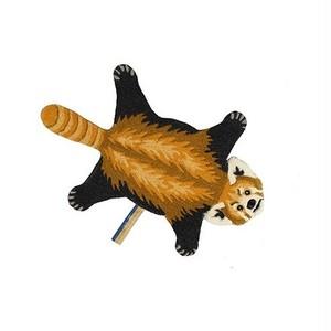 Perky Panda Rug