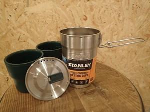 STANLEY(スタンレー) キャンプクックセット