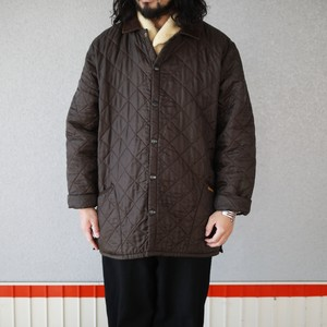 〝Barbour〟quilting coat   made in England