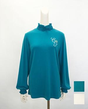 CLAIR+PLUS(クレールプリュス) Lady's ラグウォームプレミア長袖ハイネックシャツ [SALE][定価18000円] [送料無料]