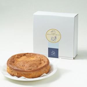 こんがりカマンベールチーズケーキ(1ホール)