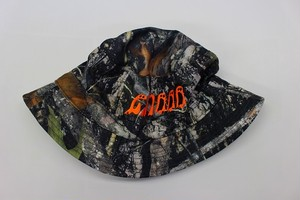 GX1000 GHOST BUCKET HAT