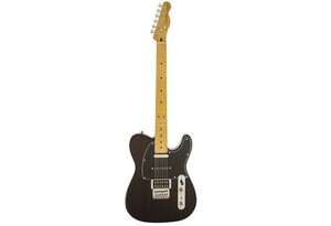 Fender フェンダー テレキャスター エレキギター MOD PLYR TELE PLUS MN CHRTRANS